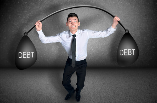 Young Australians need help with debt