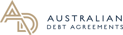 Australian Debt Agreements Logo Positive